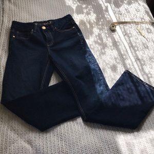 Seven 7 Blue Jeans Size 8